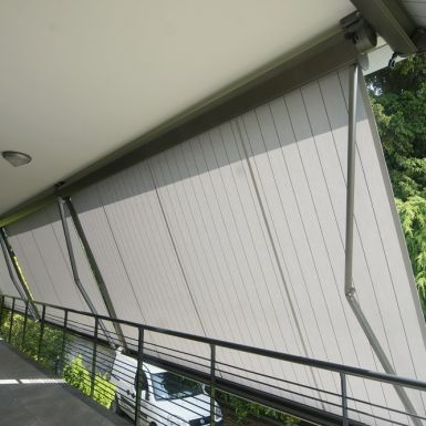 galleria installazioni di tende da sole, immagine 37 di 47