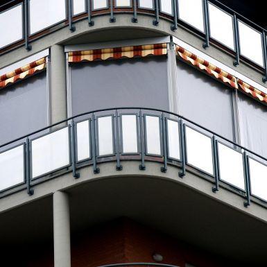 galleria installazioni di tende da sole, immagine 8 di 47