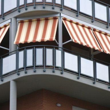 galleria installazioni di tende da sole, immagine 27 di 47