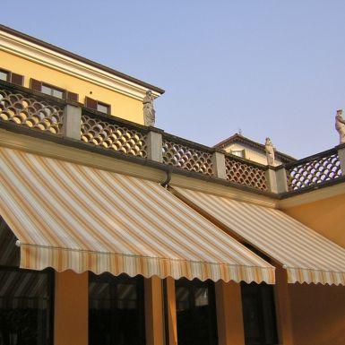 galleria installazioni di tende da sole, immagine 18 di 47